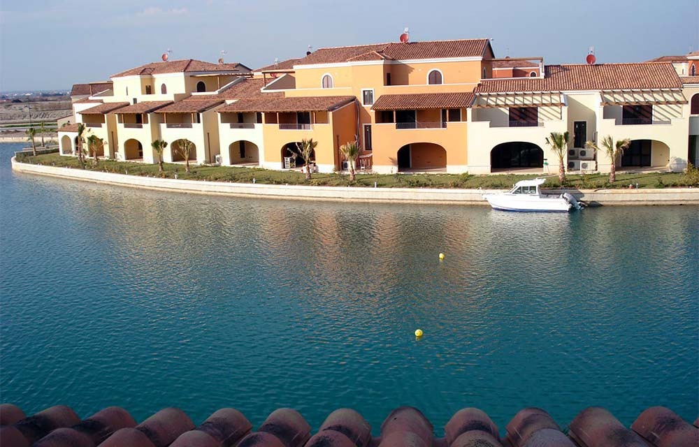 Penthouse in Marinagri
